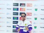 Jelang Persita Vs Arema Malang, Komando LBV Himbau Jaga Kondusifitas