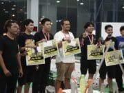 Lomba Tamiya, Kota Tangerang Raih Juara Tiga