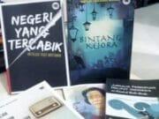 Hari Pers Nasional 2019, Terbitkan Buku Karya Jurnalis