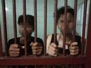 Dua Pelaku Narkoba Ini Ditangkap Dan Langsung di Bui