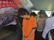 Pengedar Ekstasi Jaringan Lapas Diringkus Polisi, 5000 Butir Diamankan