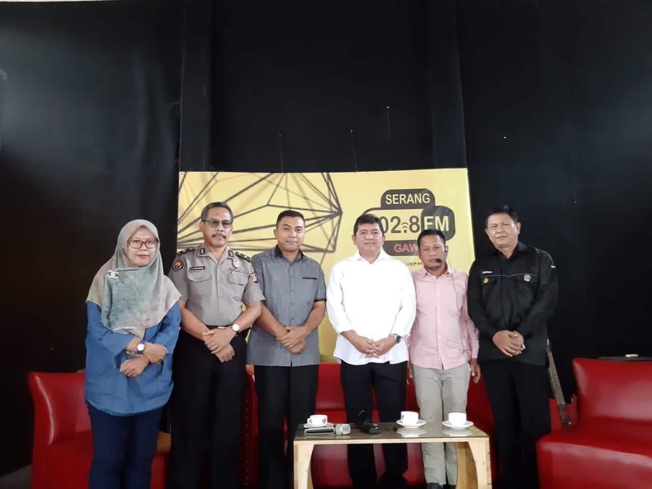 Usut Tuntas Mafia Tanah, Polda Banten Bentuk Satgas Khusus