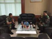 Tangkal Berita Hoax, Ini Pesan Dandim 05/06 Tangerang