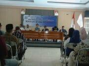 Resmi Dilantik, LPM Karang Sari Siap Bersinergi Bersama Pemerintah Kota Tangerang