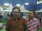 Job Fair 2019 Digelar Disnaker Kota Tangerang di Gor Balai Rakyat