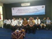 Walikota Tangsel Serahkan Sertifikat Tanah di Kecamatan Setu