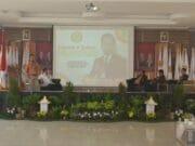 DPD PPNI Kota Tangerang, Perawat Harus Profesional dan Sejahtera