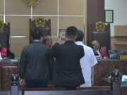 Dua Saksi Ahli Beratkan Terdakwa Tjen Jung Sen