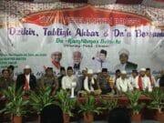 Tabligh Akbar Da'i Kamtibmas Bersama Abuya Muhtadi Doakan NKRI