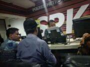 RS Mulya Dipolisikan Korban Malpraktek Operasi Katarak