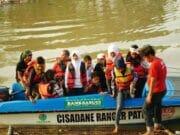 Pemkot Hanya Wacana, Banksasuci Tawarkan Naik Waterways Gratis