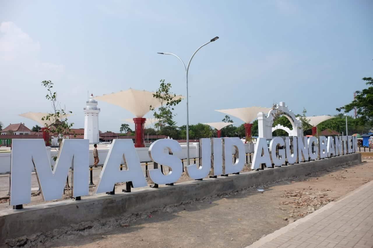 Gubernur: Perkuat Konsep Banten Lama Lebih Imajinatif dan Punya Visi Kedepan