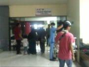 Perpres, BPJS Tak Biayai Korban Penusukan OTK di PN Tangerang