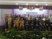 Diresmikan, RSUD Kabupaten Tangerang Laboratorium Mampu Deteksi 50 Jenis Bakteri