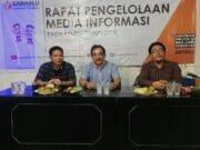 Bawaslu Kabupaten Tangerang