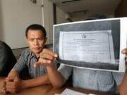 Dua Caleg PDIP Kota Tangsel DiLaporkan GMB - PB