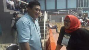 Sekertaris DPC Demokrat Kota Tangerang