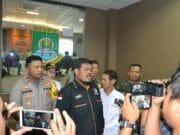 Pleno Rekapitulasi Tingkat PPK Jatiuwung Rampung Digelar