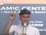 Tony Rosyid: Polisi dan Wartawan Harus Netral