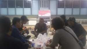 Jelang Sahur Rekapitulasi PPK Tangerang Baru Selesai di Hitung