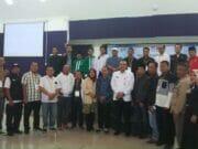Pleno KPU Kabupaten Tangerang, PKS Raih Enam Kursi