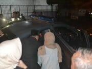 Kelelahan, Saksi Wanita Pingsan di KPU Kota Tangerang