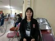 Ini Satu-Satunya Caleg PSI Yang Lolos ke DPRD Kota Tangerang