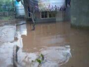 Pembangunan Aparteman Serpong Garden Picu Banjir