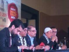 Gaza Kembali Berduka, SPM Kecam Keras Serangan Israel ke Palestine