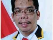Rispanel Arya Bersukur Masih dipercaya Sebagai Wakil Rakyat