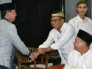 Silaturahmi dan Konsolidasi, Bamus Maskot Tangerang Gelar Bukber