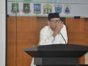Pantau RSUD Banten, Wahidin Halim Pelayanan Masyarakat Tidak Boleh Terhenti