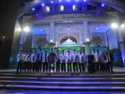 DPD KNPI Bersama BKPRMI Kota Tangerang Gelar Festival Bedug