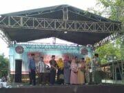 30 Tahun Terpisah Alumni MTs Nurul Akbar Gelar Reuni Akbar