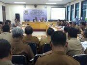 Pilkades Serentak Kabupaten Tangerang Mundur