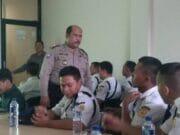 Dit Binmas Polda Metro Jaya Gencar Sosialisasi Perkap 24 Tahun 2017