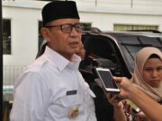 WH: Realisasi PSN di Banten, Progres Fisik 60 Persen Lahan 90 Persen