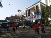 Turnamen POR Kejari Kota Tangerang Sambut Hari Bakti Adhiyaksa-59