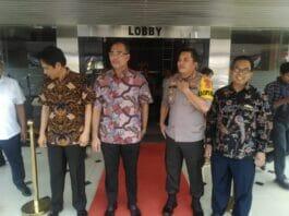 Kemenkumham Polisikan Walikota Tangerang