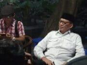 Perseteruan Menkumham Walikota Tangerang, WH: Harus Ada Chemistry