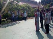 Dirjen Pemasyarakatan Kemenkumham Kunjungi LPKA I Tangerang