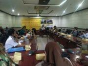 Warga Ancam Segel Hotel Allium Kota Tangerang