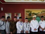 Kafilah STQH Banyak Masuk Final, Gubernur: Harumkan Nama Banten