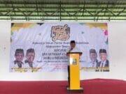 Perolehan Kursi Meningkat, Miptahudin Ajak Kader PKS Kabupaten Tangerang Bersyukur
