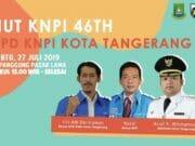 DPD KNPI Kota Tangerang Gelar Ajang Kreativitas Pemuda