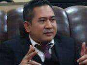 Laporan Dugaan Korupsi Anak WH ke Polisi, Pengacara: Difitnah!
