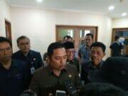 Dilaporkan ke Mendagri, Walikota Tangerang Ngaku Izin Cuti