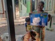 Keluarga Korban Supporter Viola Tewas, Diberikan Hewan Qurban