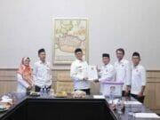 Gubernur Terima Dokumen 85 Anggota DPRD Banten Baru