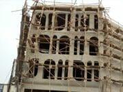 Bangunan Mewah Kecamatan Benda Diduga Tak Berizin, Perkim Kota Tangerang: Distop Jika Ilegal